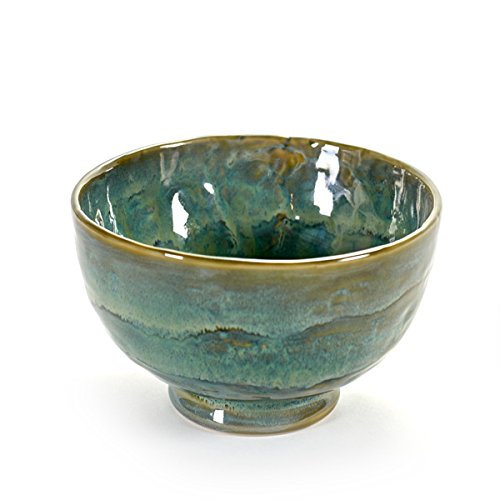 Serax - Schale/Dekoschale - Medium - Keramik - seegrün - Ø 15 cm - Höhe 7,8 cm