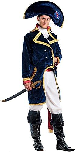 chiber Disfraces Disfraz Napolen Bonaparte (S - Pequea)
