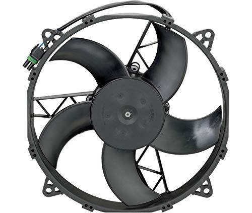 Compatible con: 800 RZR/S – 08/10 – Ventilador de radiador – 1901-0337