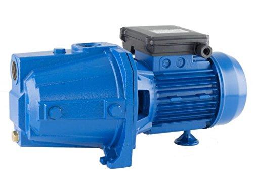EBARA Serie AGA 1.00 M elektrische pomp, zelfaanzuigend, gietijzer