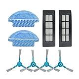 Cepillo de rodillos para aspiradora Cecotec Conga serie 3090...