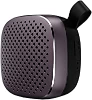 JSTOR P1 Portable Wireless Speaker, Grey