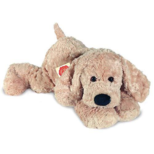Schlenkerhund beige 40cm - Teddy Hermann 928935