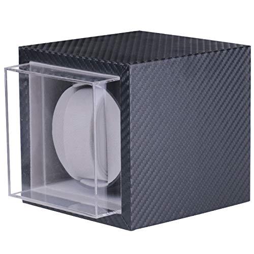 Uhrenbeweger Uhrenbox Uhrenkasten Carbon Uhrendreher Uhren Automatikuhren