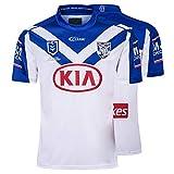 2019 Nouveau Chien Tête Chien Rugby Uniforme, T-Shirt De Rugby Tête De Chien, Chemise D'entraînement pour Homme (S-XXXL)-M