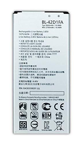 Bateria Compatible con LG G5 Mini / K6 / X Mach / X5 / F770S / K600Y/ MK6M | BL-42D1FA
