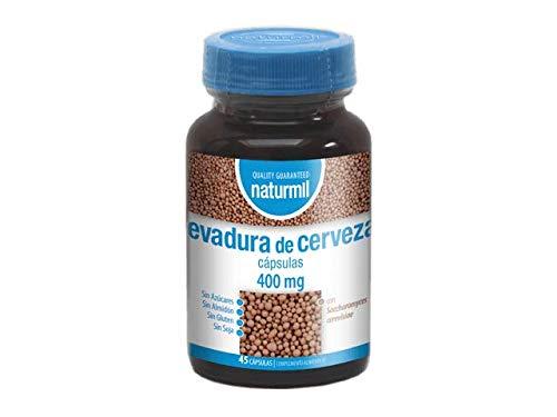 Dietmed Levadura Cerveza 45Perl 400Mg Dietmed 55 g