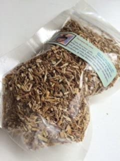 Sarsaparilla ~ Jamaican ~ 1 oz bag ~ Ravenz Roost herbs with special info on label