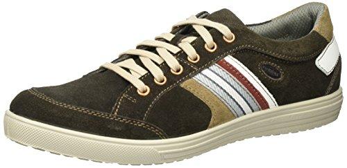Jomos Herren Ariva Sneakers, Mehrfarbig (Santos/Alpaca), 48 EU