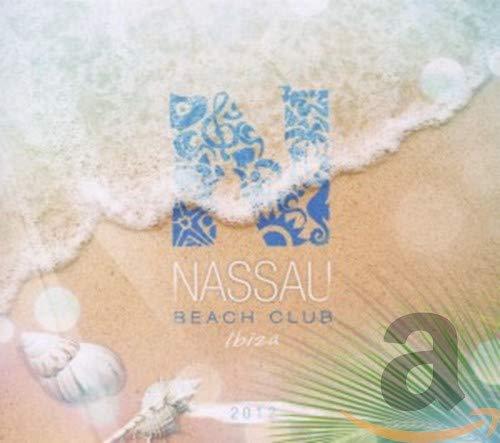 Nassau Beach Club Ibiza 2012