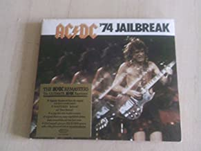 74 Jailbreak (Remastered) [Australian Import] by Ac/Dc