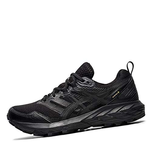 ASICS Herren 1011b048-002_44,5 Running shoes, Schwarz, 44.5 EU