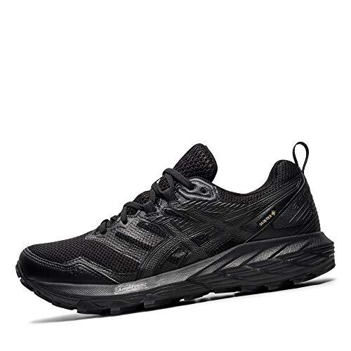 ASICS Herren 1011b048-002_45 Running shoes, Schwarz, 45 EU