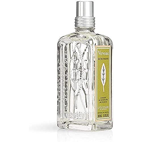 L'Occitane 56074 - Agua de colonia, 100 ml