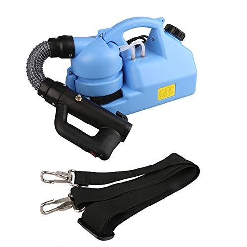 電動噴霧器 電気 スプレーヤー 7L 仕様便利 大容量 消毒 農業 園芸 幅広い用途