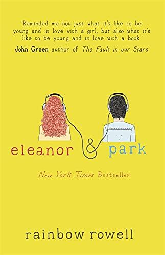 Eleanor & Park: Rainbow Rowell