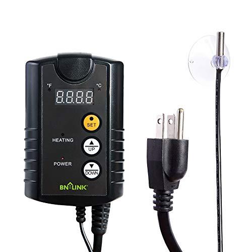 1000 watt temperature controller - 2