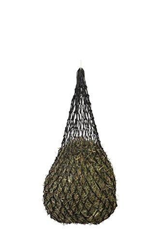 Weaver Leather Slow Feed Hay Net Black ,36-Inch