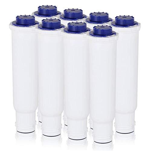 Laica Power Aroma Wasserfilter für Nivona Cafe Romatica schraubbar (8er Pack)