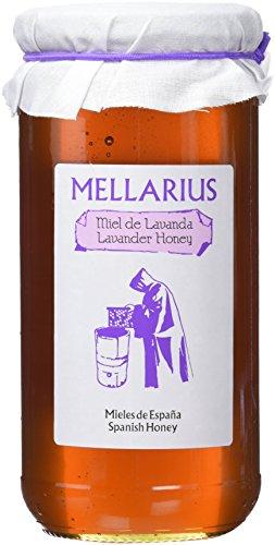 Miel de Lavanda Mellarius 970 g