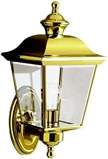 Best kichler brass outdoor lighting Reviews