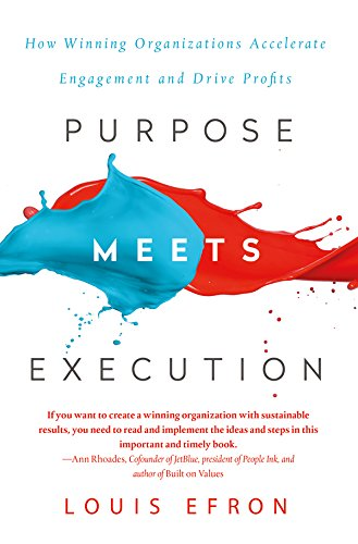 Purpose Meets Execution: How Winning Organizations Accelerate Engagement and Drive Profits