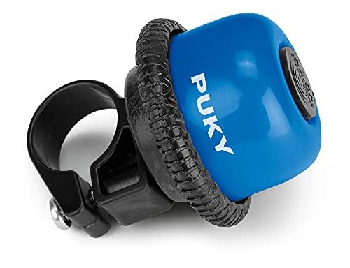 Puky B078Y5FY76 G 18 Drehring-Glocke, Blau