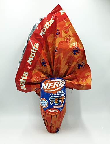 Pasqua 2021 Motta Uovo di cioccolato finissimo NERF 240 gr