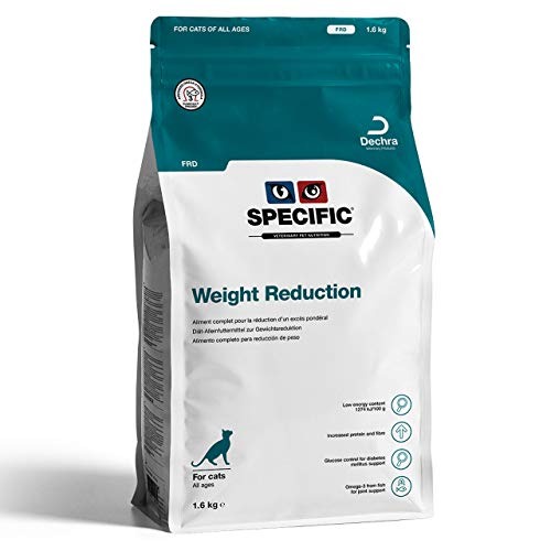 Specific Feline Adult Frd Weight Reduction 1,6Kg 1600 g