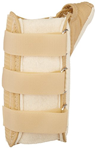 D-Ring Thumb Spica Splint