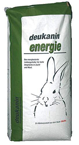 Mangime per conigli deukanin Energie, 25 kg