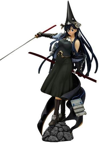 Precio por piso Color Color Color de Sengoku Lanza Uesugi Kenshin negro (1 7 Escala PVC Figure) (japonesas Importaciones)  Garantía 100% de ajuste