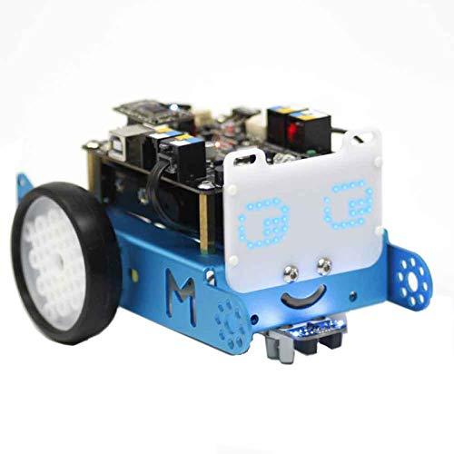 Les MakeBlock Me LED-Matrix, 8 x 16 voor keukenmachine met 128 programmering, LED, blauw