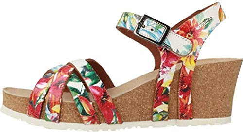 Mephisto Sandales, Color Multicolore, Marca, Modelo Sandales Lanny Matisse Multicolore
