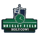 MISC VENDOR Wrigley Field Scoreboard Magnet