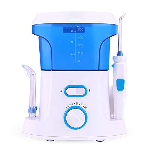 SXFYMWY Elektrische neuswasmachine, 360 graden draaibaar, 500 ml, voor volwassenen en kinderen, strassteentjes, gemakkelijk te dragen