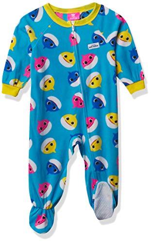 manta tiburon niño fabricante Baby Shark