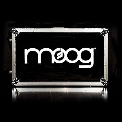 Great Deal! Moog Sub Phatty ATA Road Case