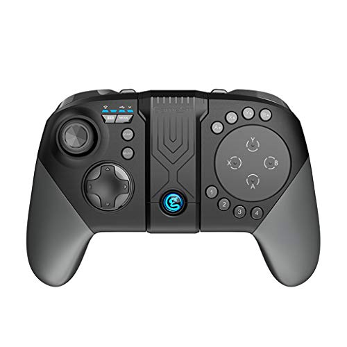 Bluetooth Mobiele telefoon Gamepad Game Joystick Mobiel Gaming Controller Muis Toetsenbord Adapter