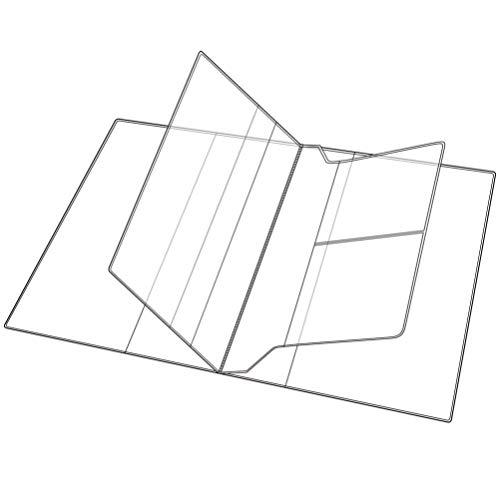 『リヒトラブ おくすり手帳ホルダー HM532』のトップ画像