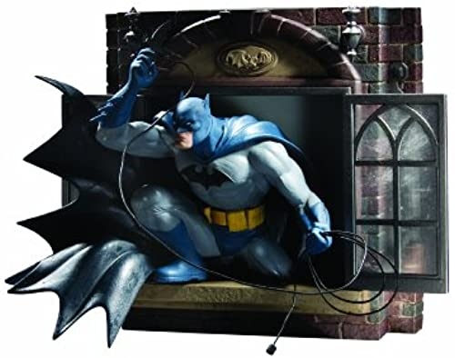 Gotham City Stories Statue Part 1  Batman