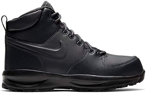 Nike Jungen Manoa Ltr (gs) Bootsschuh, Dk Smoke Grey/Black, 38 EU