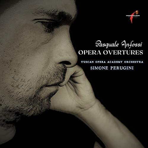 Simone Perugini & Tuscan Opera Academy Orchestra