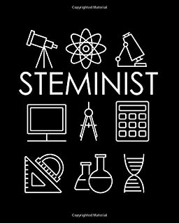 STEMINIST: STEM Science Feminist 8