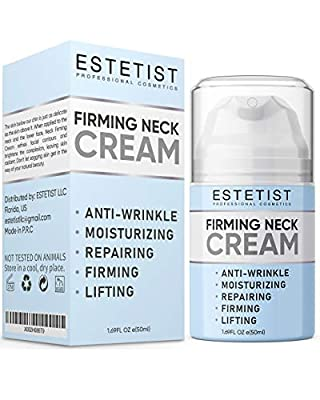 Neck Firming Cream for