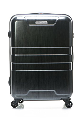 Tommy Hilfiger Suitcase, Black (black) - 5BT WW901 00