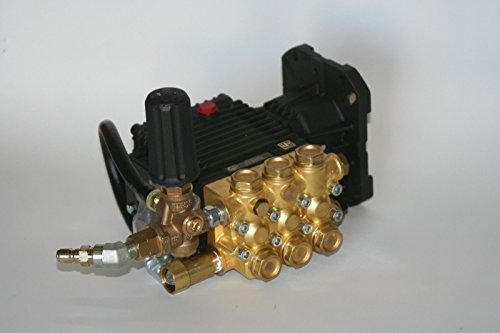 karcher 4000psi pressure washer - 3