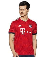 Adidas Camiseta Bayern Munich 1ª Equipación 2018/2019 Hombre