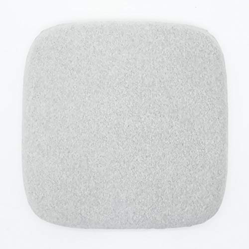 JINDSMART Non Slip Chair Cushion,Breathable Portable Soft Cushion,for Office Chair Bench Swing Rocking Chair