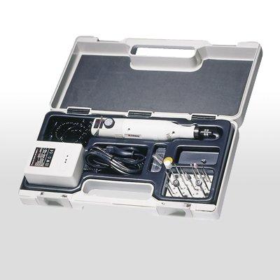 Xenox kompl.Fußpflege-Set - Fußpflegegerät